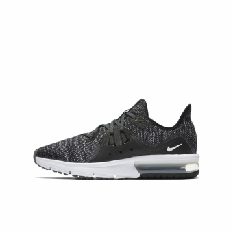 Nike Air Max Sequent 3 (922884-001) schwarz