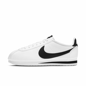 Nike Classic Cortez Leather (807471-101) weiss