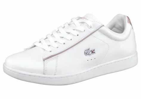 Lacoste Carna (733SPW10241Y9) weiss