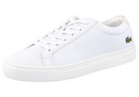 Lacoste L.12.12 (CAW1088001) weiss