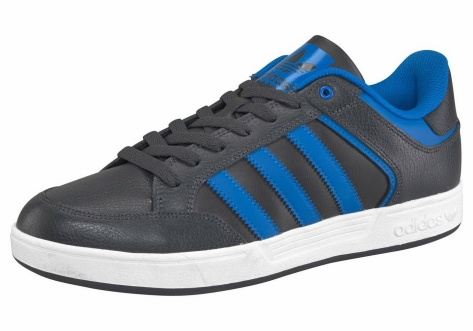 adidas Originals Varial Low (CQ1146) schwarz