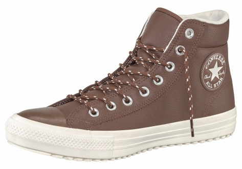 Converse Chuck Taylor All Boot Star PC Hi (157685C) braun