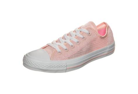 Converse Chuck Taylor All Star Ox (157410C) pink