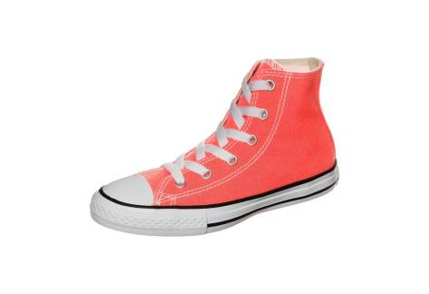 Converse Chuck Taylor All Star Fresh Colors (355739C) orange