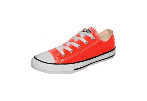 Converse Chuck Taylor All Star Fresh Colors (355736C) orange