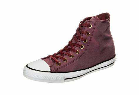 Converse Chuck Taylor All Star (155377C) rot