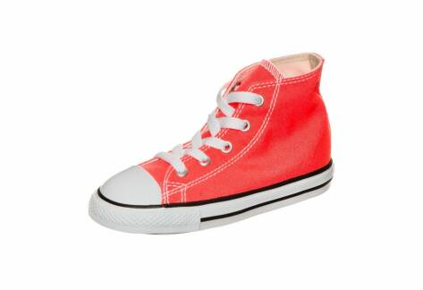 Converse Chuck Taylor All Star Fresh Colors (755739C) orange