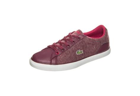 Lacoste Lerond (734CAC00101V9) rot