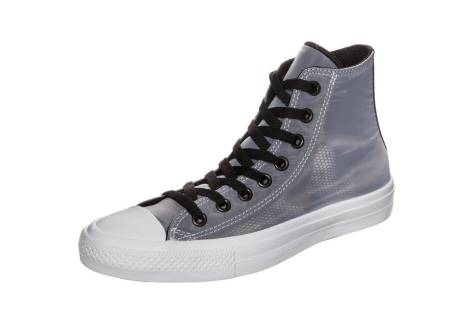Converse Chuck Taylor All Star Ii Sheen Mesh (155428C) grau