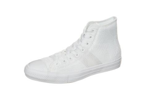 Converse Chuck Taylor All Star Ii Engineered Mesh (155748C) weiss