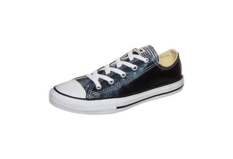 Converse Chuck Taylor All Star Metallic OX (357662C) blau