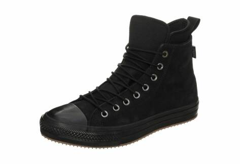 Converse Chuck Taylor All Star Boot (157460C) schwarz