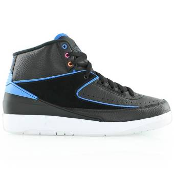 NIKE JORDAN Air 2 Retro (834274-014) schwarz
