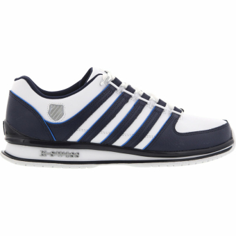 K-Swiss Rinzler Sp White Navy Brilliant Blue (02283-127-M) weiss