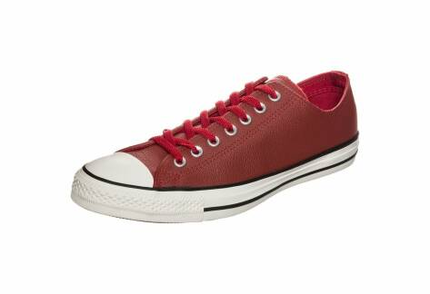 Converse Chuck Taylor All Star OX (157567C) rot