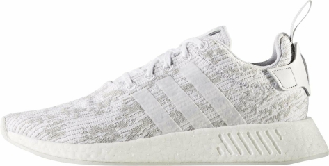 adidas Originals NMD R2 W (BY8691) grau