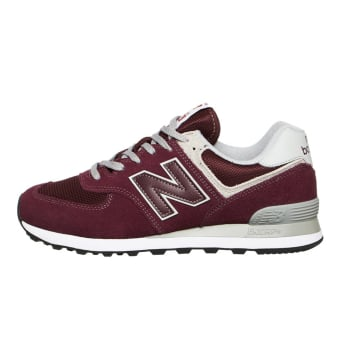 New Balance ML574D EGB (633531-60-18) rot