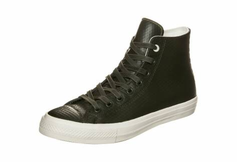 Converse All Star Ii Leather (153554C) grün