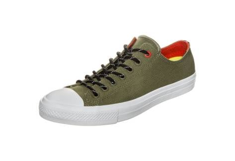 Converse Chuck Taylor All Star Ii Shield Canvas (153540C-333) grün