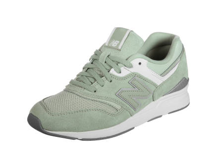 New Balance WL697 in grün 618491 50 61 | everysize