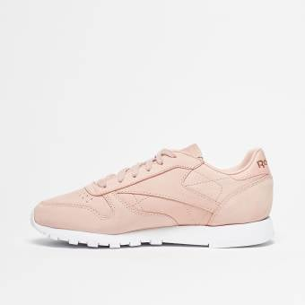 Billig Spielraum Billigsten Reebok Classic Leather Nude NBK pink BE8LyBB9