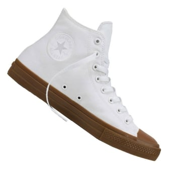 Converse Chuck Taylor All Star II Hi (155497C) weiss