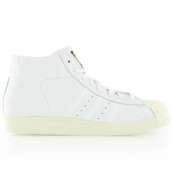 adidas Originals Pro Model Vintage DLX (S75031) weiss
