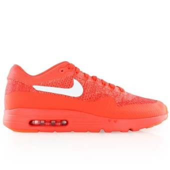 Nike Air Max 1 Ultra Flyknit (843384 601) rot