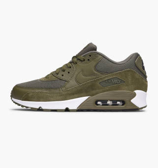 Nike Air Max 90 Essential (537384-201) grün