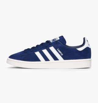 adidas Originals Campus (BZ0086) blau