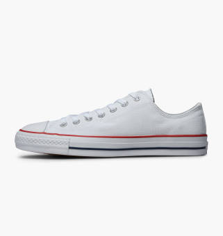 Converse Chuck Taylor All Star Pro Ox (159699C) weiss