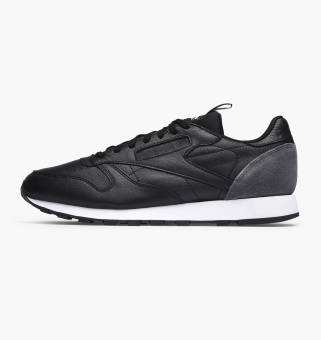 Reebok Classic Leather IT (BS6210) schwarz
