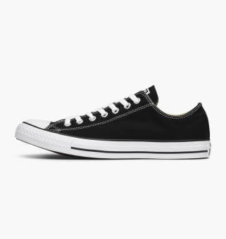 Converse All Star Ox (M9166) schwarz