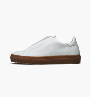 Axel Arigato Clean 90 Laceless Strap (98241-WHT) weiss