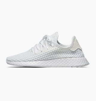 adidas Originals Deerupt Runner (CQ2625) weiss