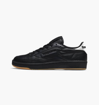 Reebok Club C 85 Diamond (BD4425) schwarz