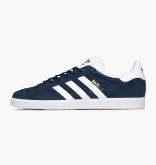 adidas Originals Gazelle (BB5478) blau