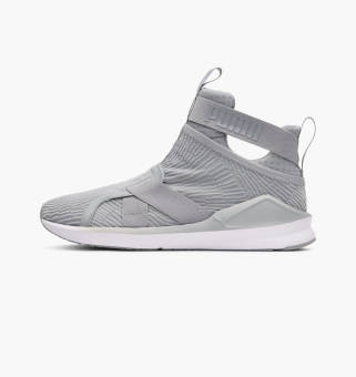 Puma Fierce Flocking (189767-02) grau