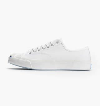 Converse Jack Purcell Signature Ox (147564) weiss