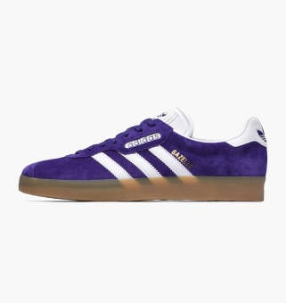 adidas Originals Gazelle Super (BY9780) lila