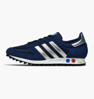 adidas Originals LA Trainer (CQ2278) blau