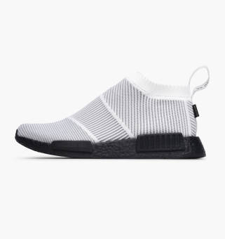 adidas Originals NMD CS1 GTX PK (BY9404) weiss