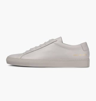 Common Projects Original Achilles Low (1528-4000) weiss