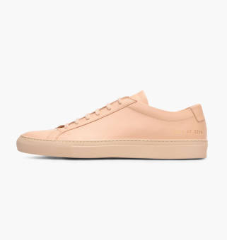 Common Projects Original Achilles Low (1528-2214) braun