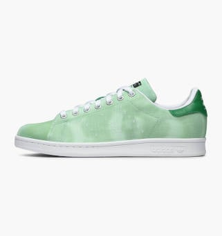 adidas Originals PW HU Holi Stan Smith (AC7043) grün