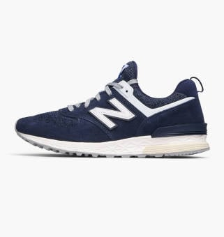 New Balance MS574BB (MS574BB) blau