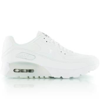 Nike Air Max 90 Ultra Essential (724981-101) weiss