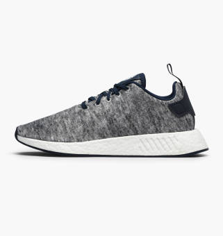 adidas Originals x NMD United R2 Arrows Sons (DA8834) grau