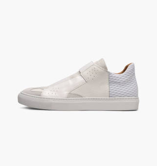 MM6 Sneakers (S40WS0049-961) weiss