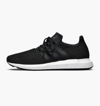 adidas Originals Swift Run (CQ2114) schwarz
